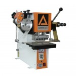Hot Stamping/Embossing Machine